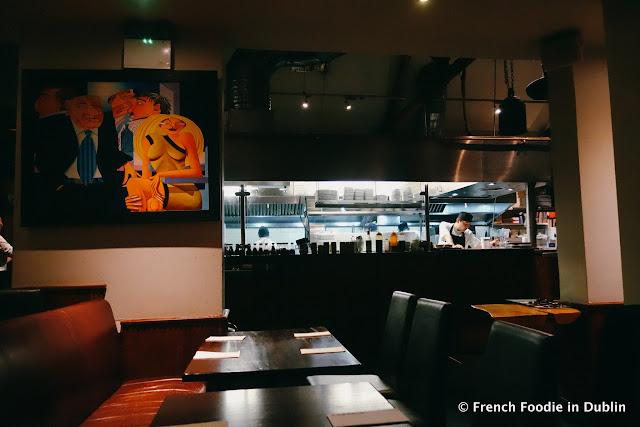 Yamamori Sushi Dublin
