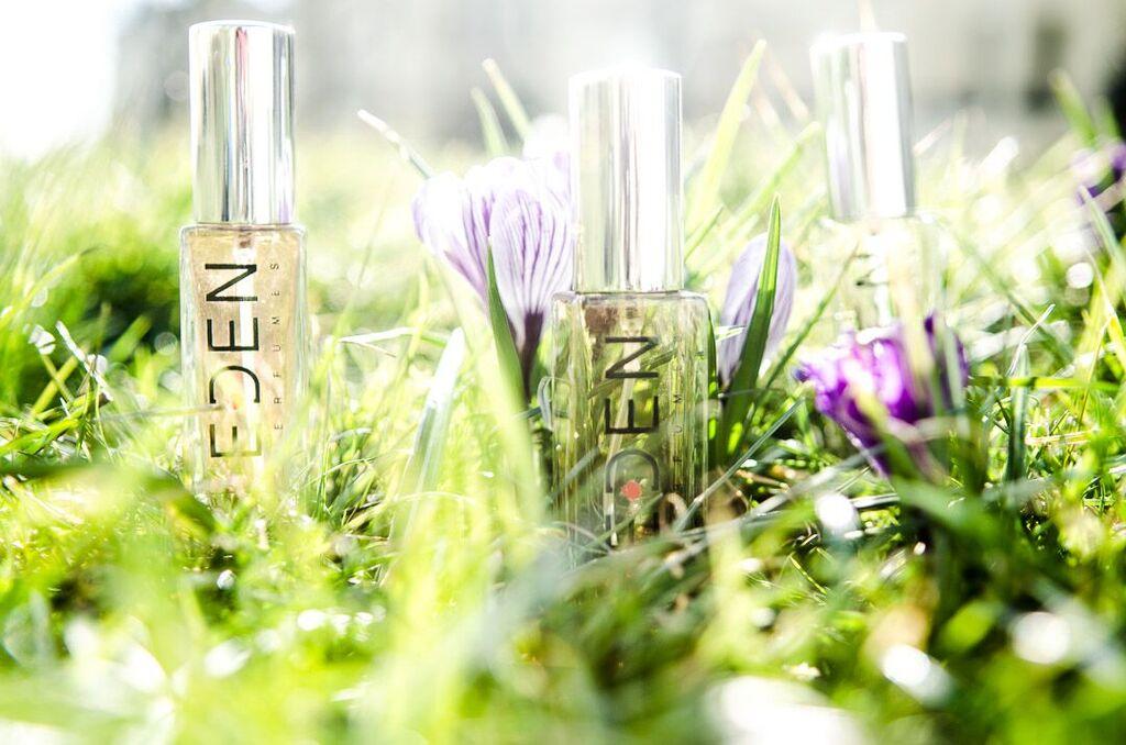 Eden Perfumes Blog