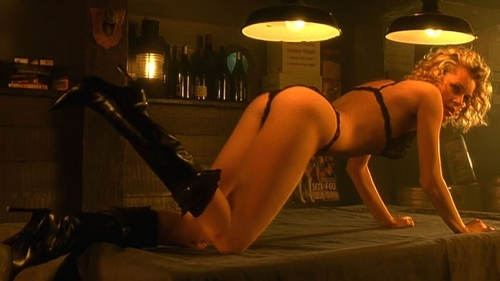Femme Fatale 2002 Laure doggy style  movieloversreviews.filminspector.com