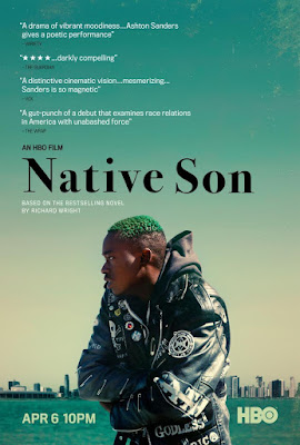 Native Son 2019 Custom HD Dual Latino 5.1