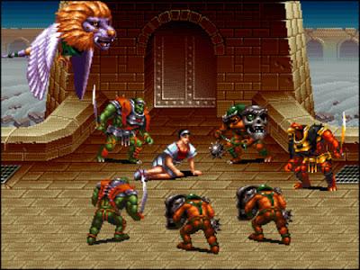 Blade Master arcade videojuego descargar gratis