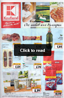 ПРОМО вестници, каталози и брошури  на Магазини Kaufland от 22-28.08 2016