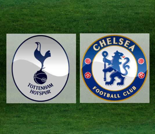 Tottenham vs Chelsea Full Match & Highlights 20 August 2017