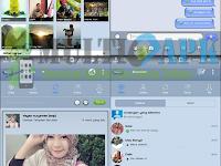 BBM Mod OS 6 v3.3.1.24 by Mumuh Poetra