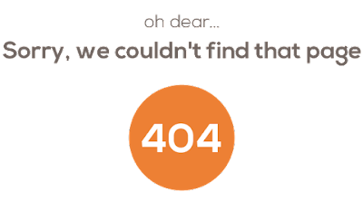 Thoughts of Arunkumar: Unexplained Mysteries of Internet : Has anyone ever seen 410? It must be 404...