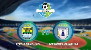 Lawan Persib, 26 Pemain Persipura Latihan di Jakarta