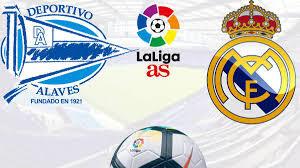 اون لاين مشاهدة مباراة ريال مدريد وديبورتيفو ألافيس بث مباشر 3-2-2019 الدوري الاسباني اليوم بدون تقطيع