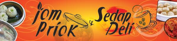 Jom Priok Sedap Deli....Happy Besday My Dear