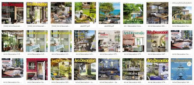 Art & Décoration Magazine