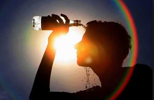 تعلن عن موعد قدوم موجة جديدة شديدة الحرارة تضرب البلاد