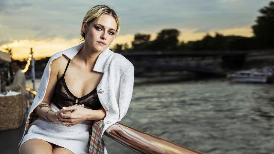Kristen Stewart, Photoshoot, 4K, #4.2576