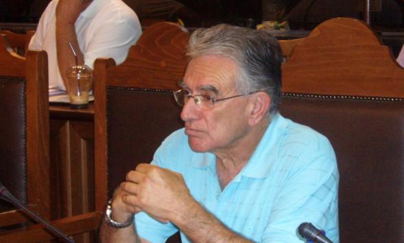 Έφυγε από τη ζωή ο γιατρός Σωτήρης Ζαμτράκης - Διετέλεσε επί έξι χρόνια διευθυντής της Χειρουργικής Κλινικής του Νοσοκομείου Ναυπλίου
