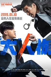 Download Film The Big Shot (2019) Subtitle Indonesia