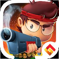 Ramboat: Shoot and Dash v3.1.1 MOD Apk (MOD Uang) Terbaru Free Download Logo