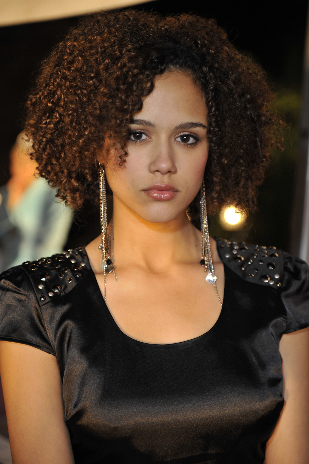 Nathalie Emmanuel Pictures Gallery 6 Film Actresses