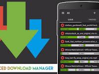 Cara Unduh File dengan Pengunduh ala PC di Perangkat Android