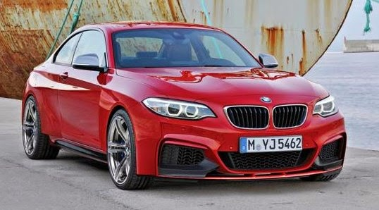 2017 BMW M5 Release Date