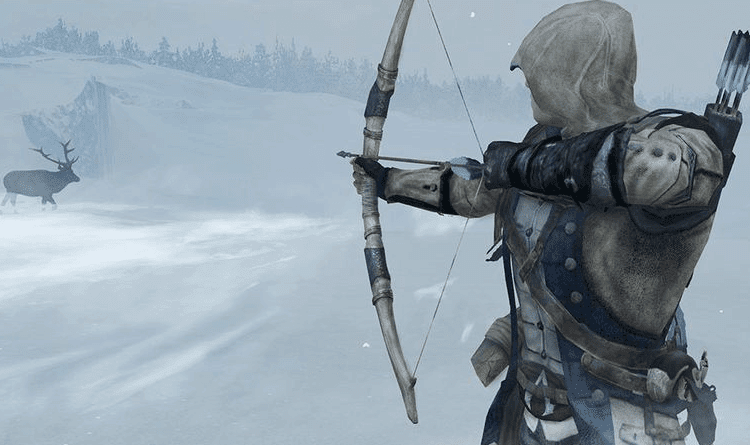 تحميل Assassins Creed III Remastered 2019