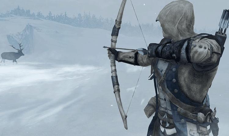 تحميل Assassins Creed III Remastered 2019