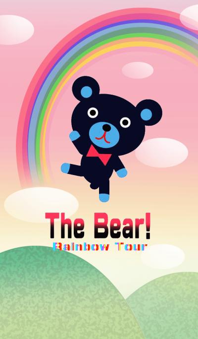 Bear Rainbow Tour