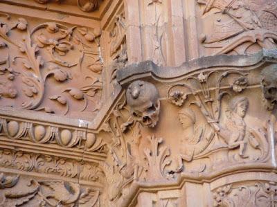 Rana Universidad de Salamanca