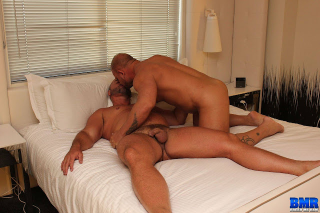 BreedmeRaw - Tyler Reed and Daxton Ryker