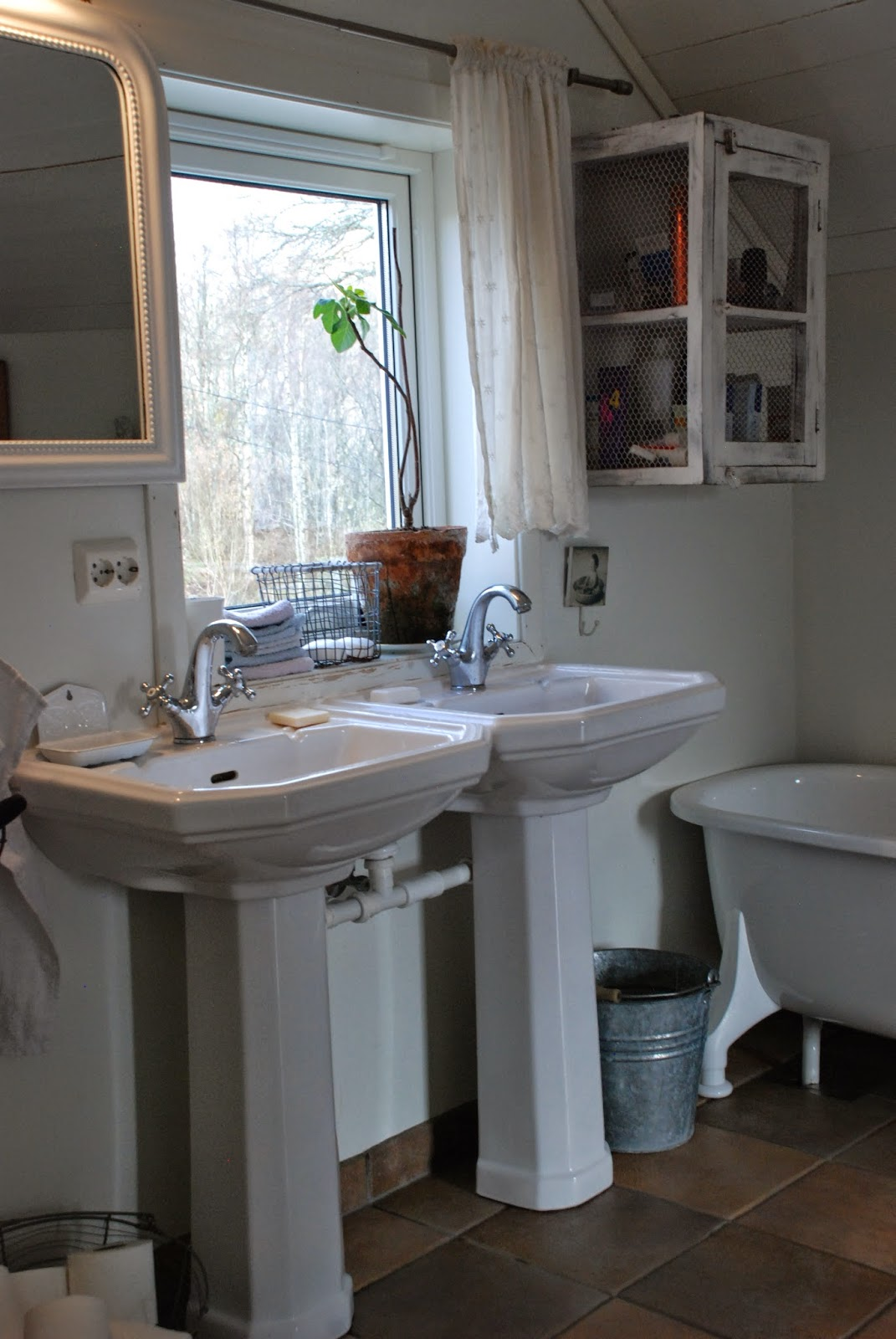 country living, campagne, nordic, shabby chic, interior, interiør