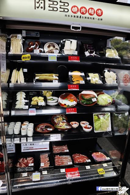 IMG 8637 - 【熱血採訪】肉多多 - 超市燒肉,三五好友一起來採購,想吃甚麼自己拿,現拿現烤真歡樂! 產地直送活體海鮮現撈現烤、日本宮崎5A和牛現點現切!