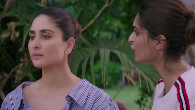 Veere Di Wedding Movie HD Pics Kareena Kapoor Khan & Sonam Kapoor
