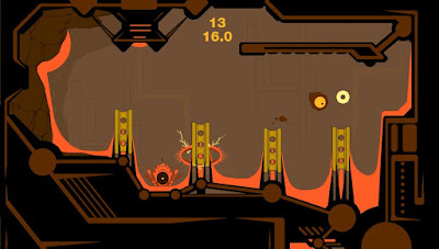 Sound Shapes Death Mode @ Thermogenica #2