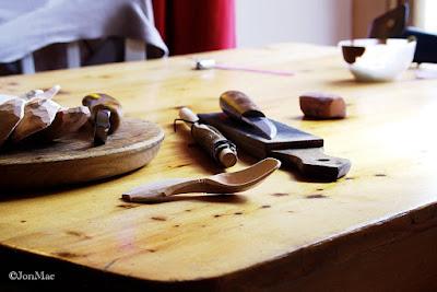 spoon-carving.sloyd