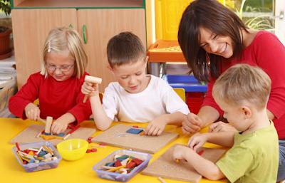 Apa Saja Manfaat dari Pendidikan Anak Usia Dini ?