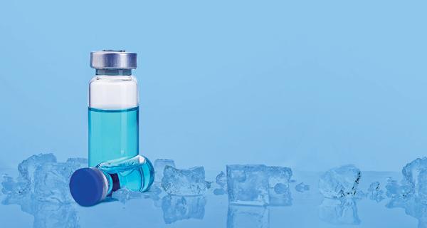 Một Rx mới cho Chuỗi Dược phẩm Lạnh