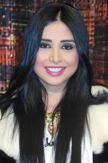 ريتا سليمان (Rita Sleiman)، مغنية لبنانية
