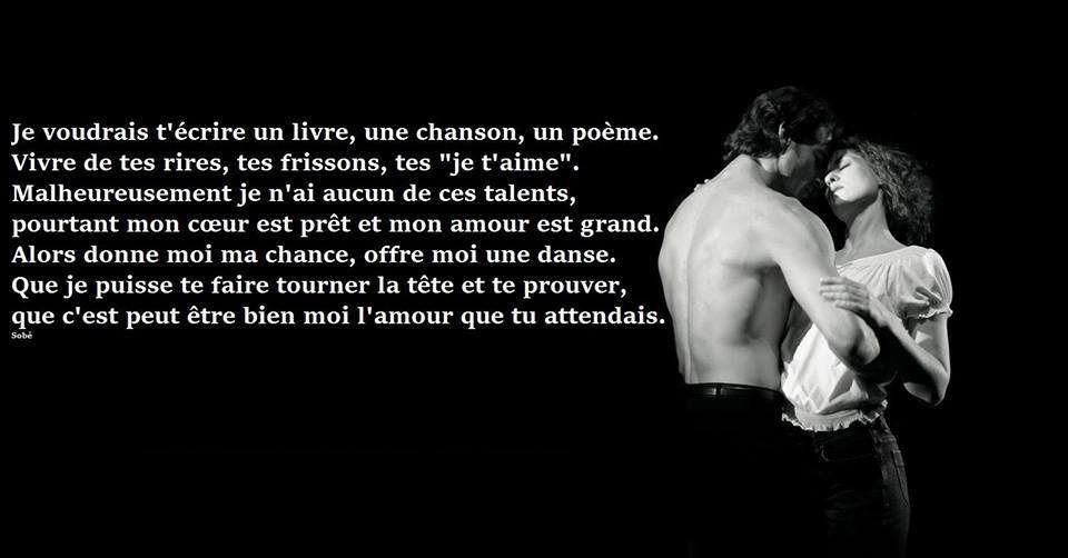 Citation d♥amour