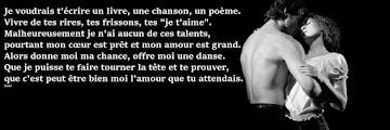 Citation d♥amour