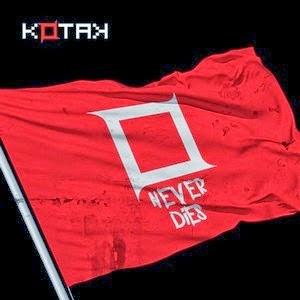 Kotak - Never Dies (Full Album 2014)