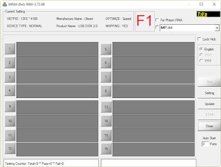 Phison MPALL v3.72.0B ps2251 flashboot