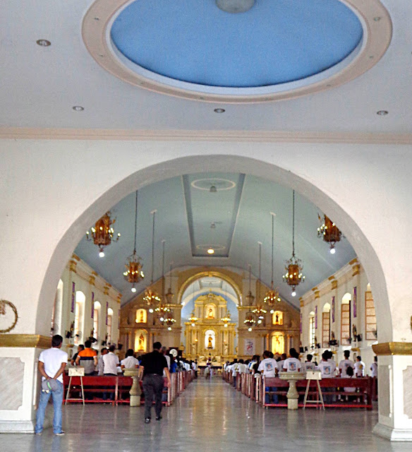 St William's Church, Laoag City, Ilocos del Norte