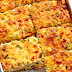 Breakfast Casserole with Hash Browns, Bacon or Sausage Recipe