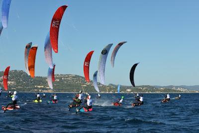 L'Engie Kite Tour sera organisé en 2019 par la Fédération Française de Voile