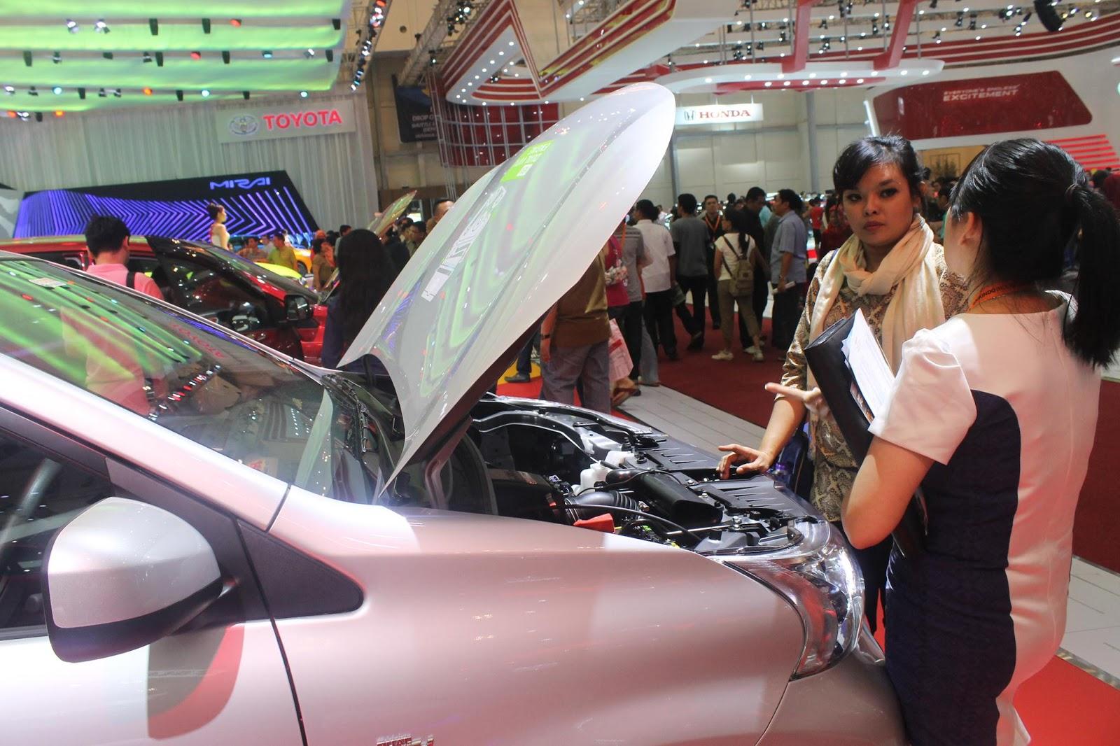 Oli Untuk Grand New Veloz Interior Avanza 1.5 Mobil Pilihan Keluarga Indonesia Toyota