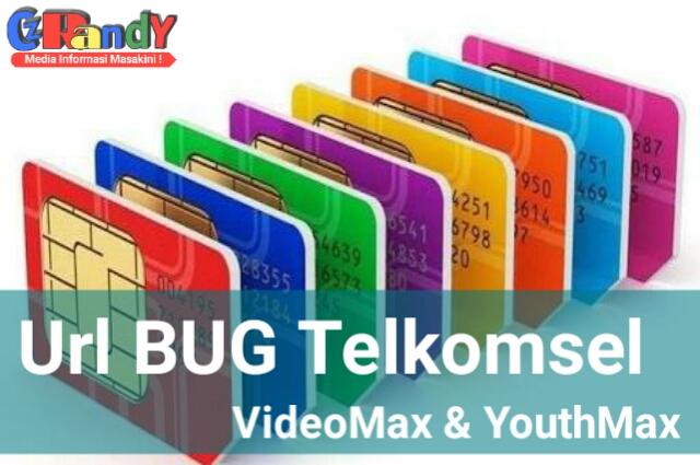 Cara Mencari BUG Telkomsel Videomax Yang Masih Aktif