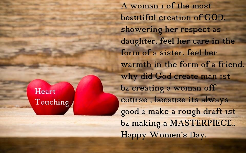 Short Stories Quotes Wishes And Blessings Happy Womens Day