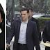 Η Τουρκάλα νέα «Υπουργός Εξωτερικών» της Ελλάδας είναι κόρη του ανώτατου αξιωματικού των Τουρκικών Ενόπλων Δυνάμεων και ονομάζεται Φεϊζά Μπαρουτσού!!! (photos)