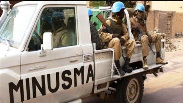 Militant attack in Mali kills UN peacekeeper, civilians