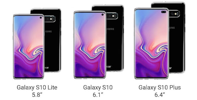 worldwide 2019 latest flagship mobile