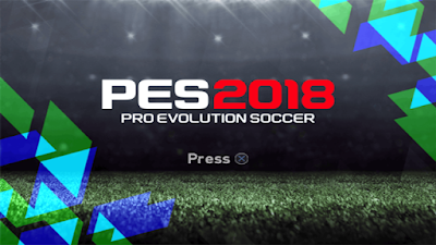 PES 6 Yassinux EGYMAR Patch 2018 Season 2017/2018