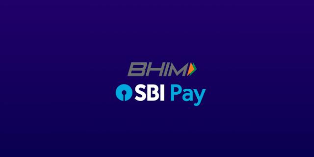BHIM SBI APP यहां से DOWNLOAD करें AND FAQ | GUIDELINE