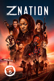 Z Nation: Season 5, Episode 4